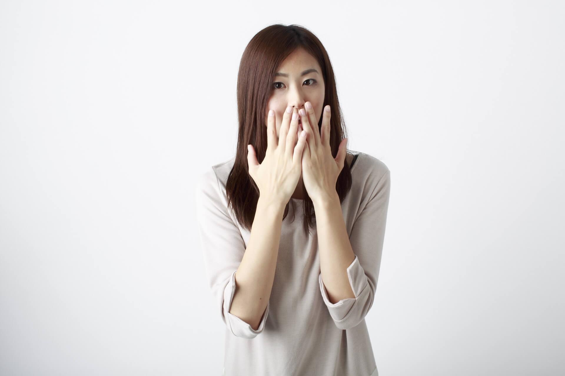 歯並びが悪い人の滑舌トレーニング