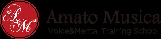 東京ボイス&メンタルトレーニング|アマートムジカ
