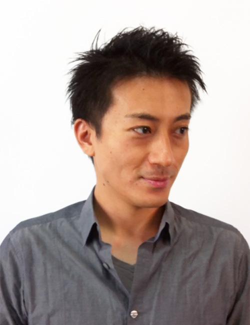 Atsushi Yokoi