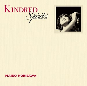 Kindred Sprits 〜 かけがえのないもの 〜 通常盤 [CD]